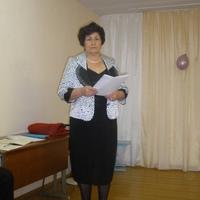 люда, 63 года, Телец, Оренбург
