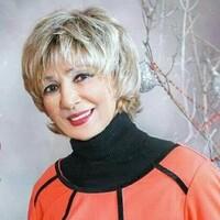 Наташа, 60 лет, Козерог, Калининград