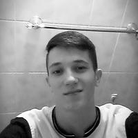 Родион, 24 года, Овен, Санкт-Петербург