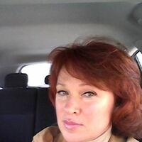 Светлана Красковска, 56 лет, Овен, Днепр