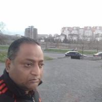 Puspranjan kumar, 40 лет, Близнецы, Владикавказ