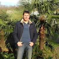 Vitaliy, 42 года, Козерог, Алушта