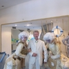 Sergey Bolsun, 60, Apatity