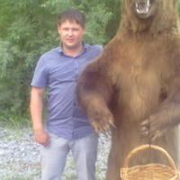 Михаил, 33 года, Телец, Ужур