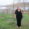 Лидия, 65, г.Архангелькое