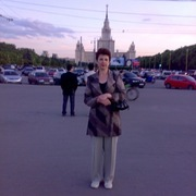 Тамара 67 Кузнецк