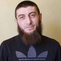 Хажмурат, 42 года, Стрелец, Москва
