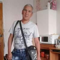 Берик, 52 года, Рак, Новосибирск