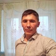 Дмитрий Мирный 39 лет (Лев) Затобольск