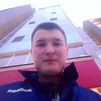 Рустам, 26 лет, Дева, Екатеринбург
