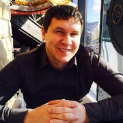 Евгений 23 года (Козерог) на сайте знакомств Воронежа