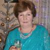Лидия, 58, г.Псков