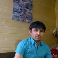 Parviz, 33 года, Стрелец, Москва