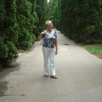 Людмила, 63 года, Водолей, Ростов-на-Дону