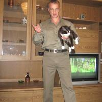 ВИТАЛИЙ, 50 лет, Стрелец, Степногорск