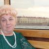 лидия, 65, г.Ставрополь