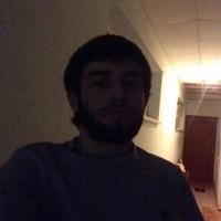 Сардар, 27 лет, Рак, Екатеринбург
