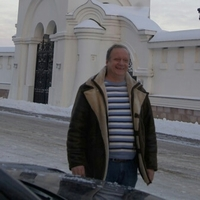 Владимир, 59 лет, Весы, Кубинка