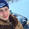 Владислав, 22, г.Енисейск