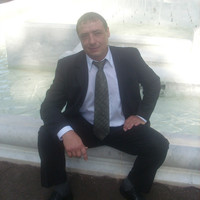 Евгений, 43 года, Овен, Санкт-Петербург