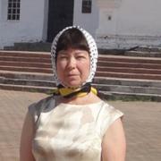 Татьяна 56 Североуральск