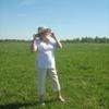 Виола, 60, г.Тихвин