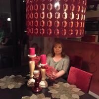Елена, 51 год, Стрелец, Москва