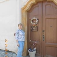 LYUDMILA, 63 года, Скорпион, Воронеж