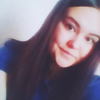 Татьяна, 20, г.Нягань