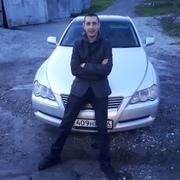 Николай 30 Прокопьевск