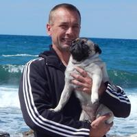 Сергей, 49 лет, Телец, Симферополь