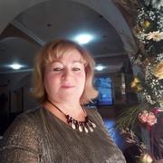 Лідія 56 Калуш