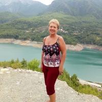 Любовь, 64 года, Рак, Красноярск