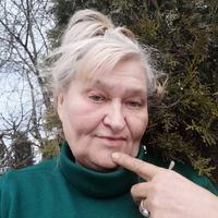 Татьяна, 68 лет, Близнецы, Санкт-Петербург