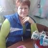 Надежда, 62, г.Калачинск