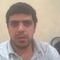 Hovsep, 32 года, Козерог, Ереван