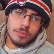 Jesse, 19, г.Толидо