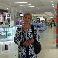 Мария, 72 года, Близнецы, Старая Майна