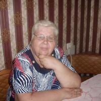 Галина Печенникова, 69 лет, Рыбы, Йошкар-Ола