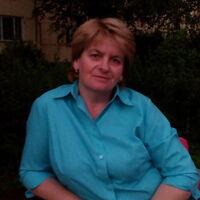 Татьяна, 53 года, Телец, Санкт-Петербург