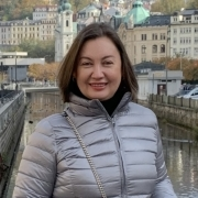 Olga 49 Братислава