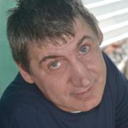 владимир 51 год (Близнецы) хочет познакомиться в Красноармейске