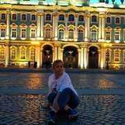 татьяна 45 лет (Водолей) Фрязино