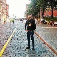 Камиль, 31 год, Козерог, Москва