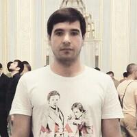 Хамза, 37 лет, Лев, Москва
