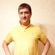 Сергей 32 Ярославль