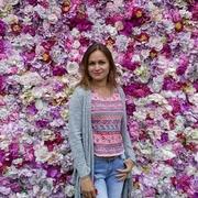 Ирина 38 лет (Близнецы) хочет познакомиться в Булонь-Бийанкур