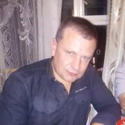 Александр Демешкевич 40 лет (Рак) Мядель