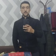 Hamidulla 30 Ташкент