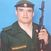 Хуршед Хуршедов, 23, г.Волгоград